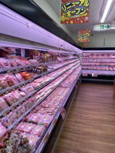 【安威店】お肉のジャンボ市